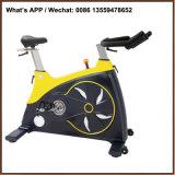 Neuf dévoiler le vélo commercial de vitesse de courroie de matériel de gymnastique de catalogue libre