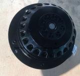 Motor de rotor externo monofásico AC
