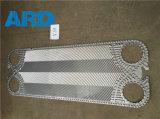 Vicarb V4 V60 V28 Plaque plaque d'échangeur de chaleur