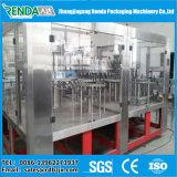 Piccola macchina di rifornimento gassosa della bevanda della macchina per l'imballaggio delle merci