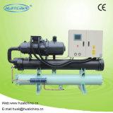 Refrigerador de agua refrigerado por agua ahorro de energía
