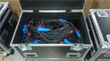 случай кабеля полета 1200X600X600mm с хорошими оборудованиями