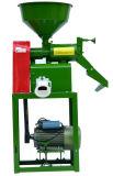 Máquina do moinho de arroz da operação fácil e segura