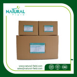HPLCのプラントエキスによる緑のコーヒー豆のエキスのChlorogenic酸60%