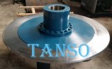 Tanso Wgp Serien-Gang-Welle-Kupplung mit Bremsen-Platte