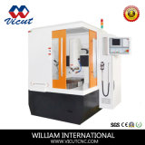 Router do Woodworking do CNC do gravador do CNC do molde de metal (VCT-M4242ATC)