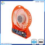Ricambi auto di plastica del ventilatore elettrico del USB dello stampaggio ad iniezione dei prodotti mini