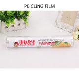 Il multi silicone del coperchio dell'alimento di formato di vendita calda aderisce pellicola per l'involucro dell'alimento