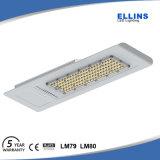 Indicatore luminoso di via esterno di IP66 30With40With60With90W LED una garanzia da 5 anni