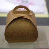 Faltender Hilfsmittel-verpackenpappflachbett-Scherblock