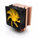 Ccr29CPU el radiador de cobre con tubería de calor con aprobaciones