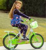 Miúdos/bicicleta novos da bicicleta meninas das crianças com estabilizador 12 '' 16 ''