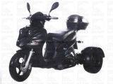 Movimiento elec Trike del disco EPA del Cdi de la motocicleta del as 50cc de Zhenhua