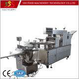 Chaîne de production chaude de pain de vente machine de pain grillé de machine de brioche