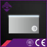 Specchi d'ingrandimento decorativi di trucco LED di vendita calda Jnh193 per l'hotel