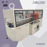 máquina da extrusora da tubulação do HDPE da fonte de água de 20-110mm