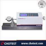 Instrumentos do teste do calibre do seletor manual para a metrologia e a calibração