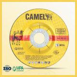 Corte de camelo Rodas de Aço