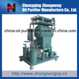 Hot Sell Vacuum Aged Insulation Oil Processing Unit