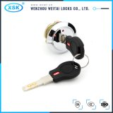 48mm Head Diameter Safe Cabinet Cylinder Lock