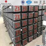 De professionele Vlakke Staaf van het Staal van de Vervaardiging Zwarte Q235 Q275