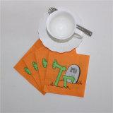 Hermosa servilleta de papel Diseño para Todos los Santos