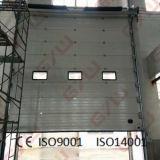вверх по раздвижной двери для холодильных установок/стальной двери