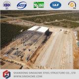 Высокий завод структуры тяжелого метала подъема