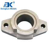水ポンプの部品のための鋼鉄投資鋳造