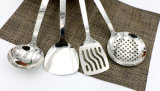 6-х дешевые кухонные приспособления с помощью ручки из нержавеющей стали и кухонных