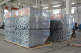 Dft 4-160 Donaldson Typ horizontaler Kassetten-Filter-Staub-Sammler für chemische Industrie-Dampf-Extraktion