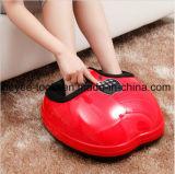 Rouleau-masseur de malaxage électrique de pied de roulement de Shiatsu avec à télécommande