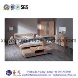 Melamin-Schlafzimmer-Set-Dubai-Luxushotel-Möbel (SH036#)