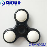 Tri-Spinner Glow in The Dark LED Light op High Speed Cool EDC AntistressFinger Toy