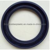 Haltbarer schwarzer Gummio-ring
