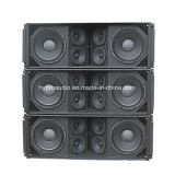 Ds212 Water Proof Three Way LINE array (1200W), PRO sound, Loudspeakers
