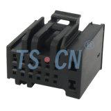 GM 14p/hembra conector macho