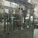 Machine d'embouteillage de mise en bouteilles de jus de boisson carbonatée