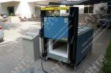 four de cadre 1300c industriel pour des traitements thermiques