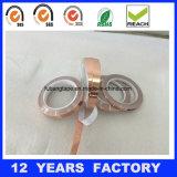 EMI que blinda la cinta de cobre adhesiva conductora de la hoja para las muestras libres de la defensa del jardín