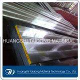 Gute Qualität mit DIN1.2312/P20+S Plastikform-Stahl, Stahlplatte