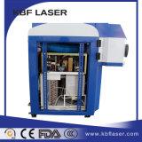 Máquina de soldadura barata do ponto da jóia de YAG com Ce/FDA