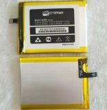 Batteria delle batterie del telefono mobile per Micromax Q380
