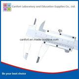 Matériel d'enseignement 0-150mm / 0-6in pour Vernier Caliper Student / Education / application générale