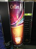 met de Ce Goedgekeurde Hete Automaat F305t van de Koffie
