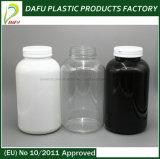 Bottiglia della plastica della pillola della medicina dell'animale domestico