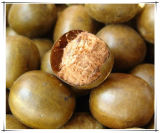 Adoçantes naturais Mogroside 2,5% ~ 55% Extracto de Luo Han Guo