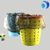 Печатание плоских мешков цвета ясности хлама HDPE пластичное изготовленный на заказ