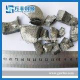 Gadolinium van het Metaal van de zeldzame aarde Spaanders