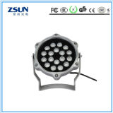 Luz de inundación impermeable de la viruta LED de AC85-265V Epistar 1PC